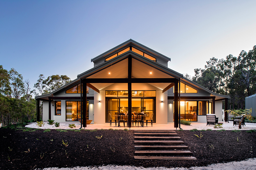 Luxury Home Builders Adelaide Abrahams Construction